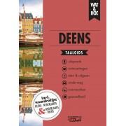 Woordenboek Wat & Hoe taalgids Deens | Kosmos