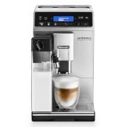 Espressor automat DeLonghi Autentica ETAM 29.660.SB, 1450W, 15 bar, Oprire automată, Sistem De'Longhi LatteCrema, Argintiu/Negru