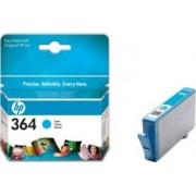 Cartus HP 364 Cyan Photosmart D5460 300 pag