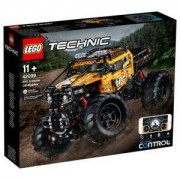 Конструктор Лего Техник - 4X4 X-treme Off-Roader - LEGO Technic, 42099