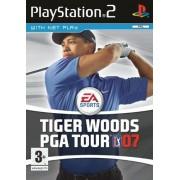 Electronic Arts Tiger Woods PGA tour 07, PS2 PlayStation 2 ITA vídeo Juego (PS2, PlayStation 2, Deportes, Modo multijugador, E (para todos))