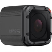 Camera Sport & Outdoor Hero 5 Session 4K Gri Gopro