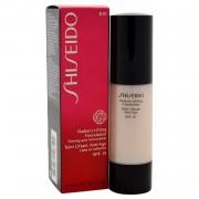 Shiseido radiant lifting fondotinta 30 ml spf15 b20 natural light beige
