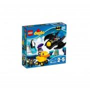 Lego Aventura en el batwing-Multicolor