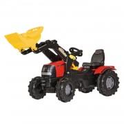 Rolly toys traptractor rollyfarmtrac case puma cvx 225 ro/zw