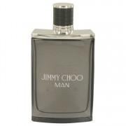 Jimmy Choo Man Eau De Toilette Spray (Tester) 3.3 oz / 97.59 mL Men's Fragrances 534939