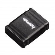 USB памет HAMA Smartly, 16GB, Черна HAMA-94169