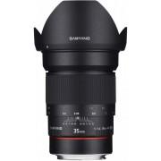 SAMYANG 35mm f/1.4 AS UMC AE Canon
