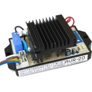 ALTERNATOR VOLTAGE REGULATOR AVR-20