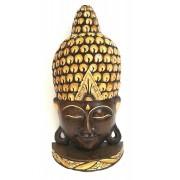 Fragott Buddha fej