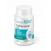 Calciu coral ionic, 30 capsule