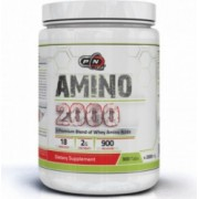 Amino 2000 300 Tablete Aminoacizi din hidrolizat de zer Pure Nutrition USA
