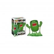 Pegajoso Funko POP Ghostbusters Slimer Domo Caza Fantasmas-Multicolor
