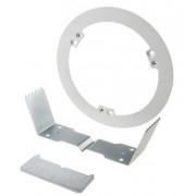 Vicon Supporto a soffitto per telecamera per uso con Hard Ceiling Installation, 0.33kg, V940D-ICH