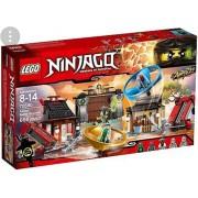 Lego 70590 L'arène De Combat Airjitzu Ninjago