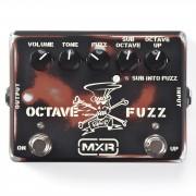 MXR Slash Octave Fuzz