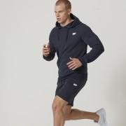 Myprotein Men's Tru-Fit Pullover Hoodie - XXL - Navy
