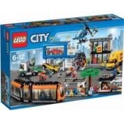 LEGO CITY - PIATA ORASULUI 60097