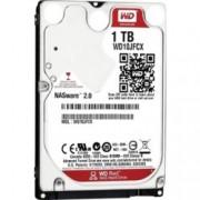 """Твърд диск 1TB Western Digital WD10JFCX, SATA 6Gb/s, 5400rpm, 16MB, 2,5"""" (6.35 cm)"""