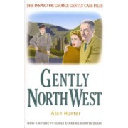 Gently North-West (Hunter Alan)(Paperback) (9781780339405)