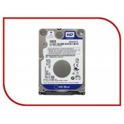 Жесткий диск 500Gb - Western Digital WD5000LPCX