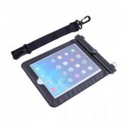 """Husa tableta impermeabila subacvatica 10.2"""" pentru iPad2/3/4/Air/Air2"""