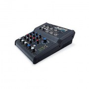 Alesis Multimix4usbfx Mixer Audio