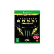 Game - Valentino Rossi: The Game - Xbox One