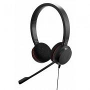 JABRA Słuchawki przewodowe JABRA Evolve 20 UC Stereo