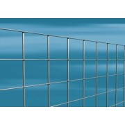 Plasa sudata zincata Agrofence 75x50 mm