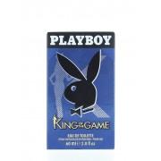 Playboy Parfum barbati in cutie 60 ml King Of The Game