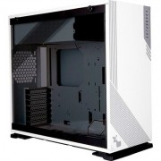 "Chassis In Win 103 Mid Tower, Tempered Glass, 12""x10.5"" ATX, Micro-ATX, Mini-ITX, VGA Card Length: 421mm (Maximum), CP"