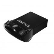Sandisk Cruzer Ultra Fit 16GB USB 3.1 pendrive, 130MB/s (173485)