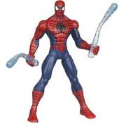 Spiderman With Web Chucks