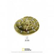Jucarie Plus Venturelli National Geographic Sarpe Verde 125 Cm