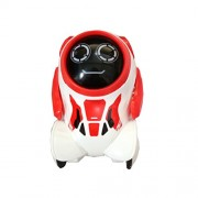 Silverlit Pokibot A Portable Robot with Voice Playback and Many Other exciting Features. Free App for Extra Fun