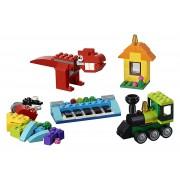 LEGO® Classic 11001 Cărămizi și idei