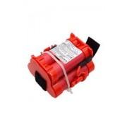 Husqvarna Automower 305 battery (2500 mAh, Red)