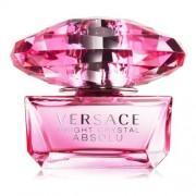Gianni Versace Assoluta Sensualità. Assoluta Trasparenza. Assoluta Luminosità
