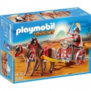 Playmobil 5391 Car Roman