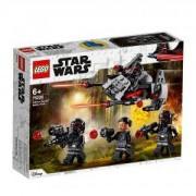 Конструктор Лего Стар Уорс - Inferno Squad – боен пакет - LEGO Star Wars, 75226