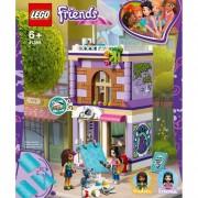 Lego Friends - Estudio Artístico de Emma - 41365