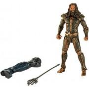 Mattel Justice League Multiverse Figure - Aquaman (6 inch)