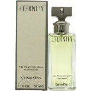 Calvin Klein Eternity Eau de Parfum 50ml Sprej