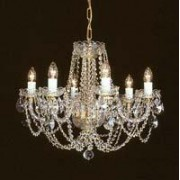 Crystal chandelier 4083 06HK-669SW