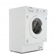 Zanussi ZWI71201WA Integrated Washing Machine - White