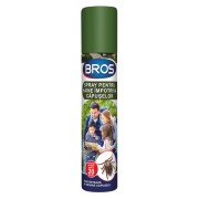 Spray BROS impotriva capuselor pentru haine, 90 ml
