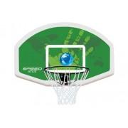 Basketbalbord SPEEDSHOT 506 JOHNNIE JUMPER