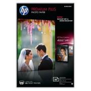 HP Premium Plus Glossy Photo Paper 50 shts, 10x15