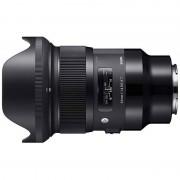 Sigma Art Objetivo 24mm F1.4 DG HSM para Sony E